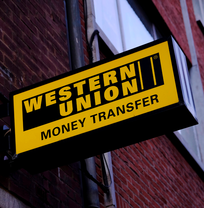 A finance LMS for money transfer giant Western Union.